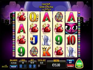 Casinon Royal Vegas